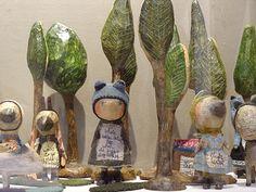 Risultati immagini per Julie Arkell The 5th Of November, Christmas Art, Art Market, Charity, Folk Art, Presents, Gallery, Studios