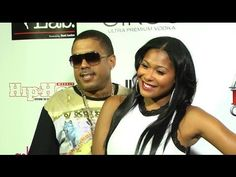Ghetto Love Single Release Party with Love and Hip Hop Atlanta and Cash ...