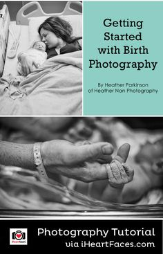 An Introduction to Birth Photography