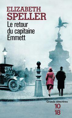 Le Retour du capitaine Emmett | 10/18