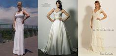 Vestidos de novia invierno 2015 – diseñadores argentinos