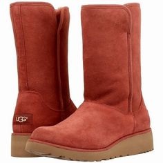 UGG® Amie Classic Slim Boots in Spice