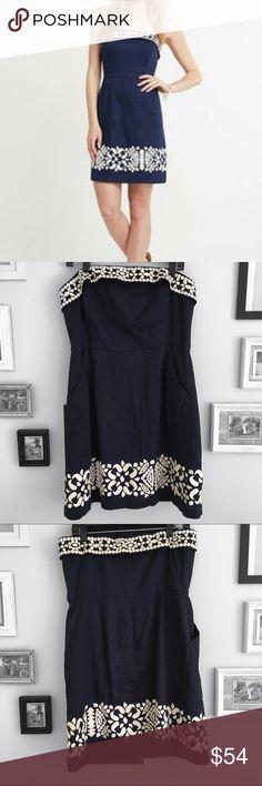 Spotted while shopping on Poshmark: Vineyard Vines Dress! #poshmark #fashion #shopping #style #Vineyard Vines #Dresses & Skirts