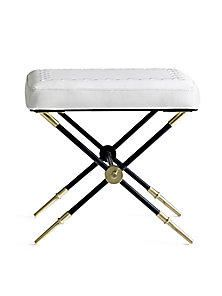 'Rider Bench' by Jonathan Adler | Saks Fifth Avenue Mobile