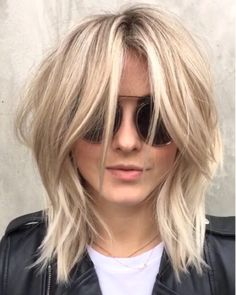 Julianne's cut....growing out inspo.
