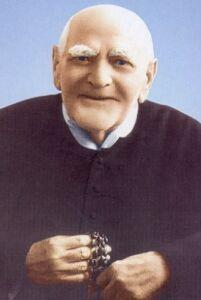 Saint Gaetano Catanoso pray for us.  Feast day April 4.
