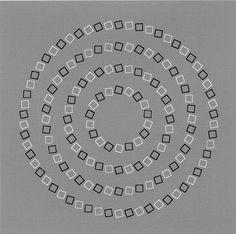 4 cercles parfaits