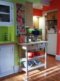 förhöja kitchen cart - Google Search