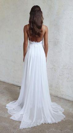 WEDDING DRESSES #laceweddingdress