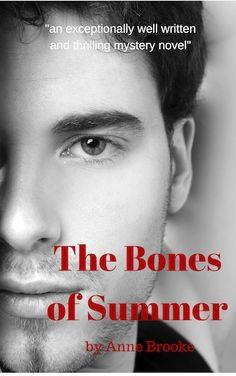 Gay thriller The Bones of Summer is FREE at Amazon until 13 September! https://www.amazon.co.uk/Bones-Summer-Maloney-Book-ebook/dp/B010E3EOYA/