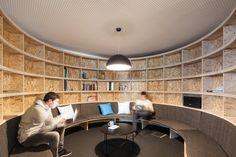 Gallery of Uniplaces Headquarters / Paralelo Zero - 11