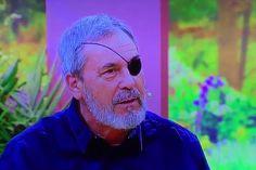 Santiago Pavlovic hace pública su molestia en TVN por censura a su reportaje de Informe Especial - Radio Agricultura