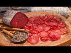 Bresaola casera en Cocineros argentinos