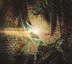 Imogen Heap - Sparks, Blue