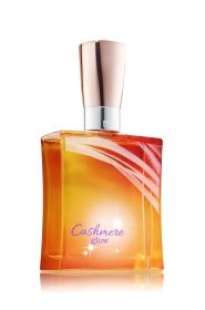 Cashmere Glow Eau de Toilette - Signature Collection - Bath & Body Works