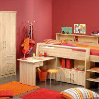Cabin Beds For Small Rooms gautier calypso cabin bed | for the home: | pinterest | cabin