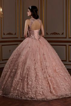 Lace Ball Gowns, Ball Gown Dresses, 15 Dresses, Dresses For Sale, Pretty Quinceanera Dresses, Quinceanera Party, Debut Gowns, Quinceanera Collection, Evening Dresses For Weddings