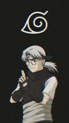 Genin Kabuto Yakushi