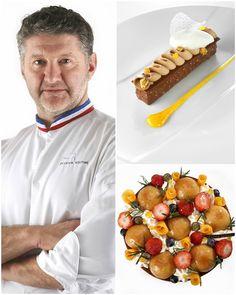 Το γνωστό ξενοδοχείο συνεχίζει την παράδοση των σεμιναρίων ζαχαροπλαστικής. Αυτή τη φορά, μας συστήνει τον τον διάσημο Chef Pâtissier, διεθνή κριτή και καθηγητή Franck Michel.