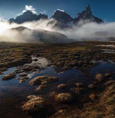 Morning mystery.. Приглашаю в фототуры по Италии:    01.05-10.05 – Фототур «Итальянские фотоканикулы»:  http://phototours.com.ua/tours/ital-yanskie-fotokanikuly    20.10-25.10 - Фототур «Color of the Dolomites»:   http://phototours.com.ua/tours/color-of-the-dolomites #Alps #Dolomites #Italy #Mountains #Альпы #Доломитовые Альпы #Италия#Alps #Dolomites #Italy #Mountains #Альпы #Доломитовые Альпы #Италия Photographer: Шевченко Юрий
