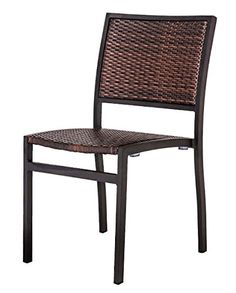 Jadon Outdoors 2014-23B Emma Side Chair, Safari Brown (Set of 2) Jadon Outdoors http://www.amazon.com/dp/B00L3270I4/ref=cm_sw_r_pi_dp_6WkDub127XBMY
