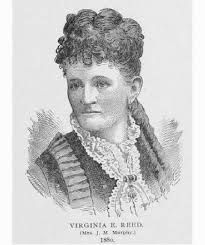Survivor of The Donner Party, Virginia Reed Us History, American History, Donner Party, Famous Outlaws, Pioneer Life, California Mountains, Oregon Trail, Sierra Nevada, Historical Pictures