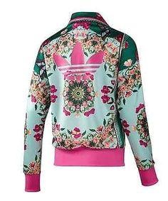 Colección para mujer Adidas primavera-verano 2011
