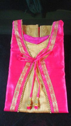 salwar embellished with beads & tadkan