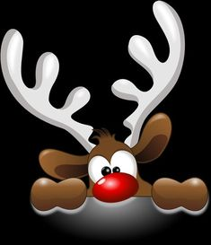 Las Mejores 8 Ideas De Dibujos Renos Navidad Reno Navidad Dibujos Renos Navidad Renos Navideños