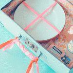 La valise pique-nique