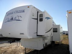 2004 Forest River Cedar Creek 30RGBS for sale  - Carthage, MO | RVT.com Classifieds