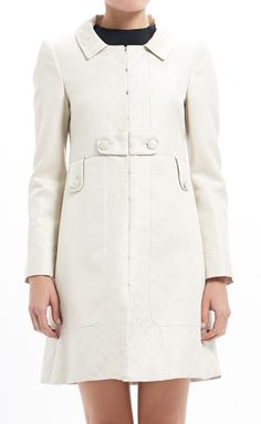 Gucci Gold And Ivory Jacket