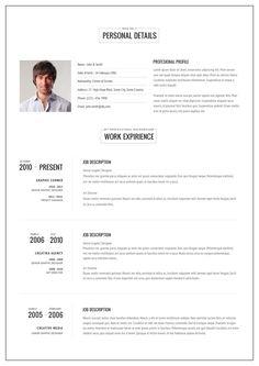 microsoft office resume samples