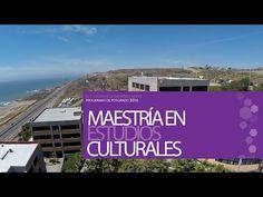 Programas de posgrado 2016 de El Colef