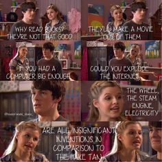 OMG Hilarious! Fabian totally fell apart at the end of it!