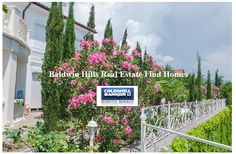Baldwin Hills real estate find home. Baldwin Hills, L.A., CA 90008 find hilltop homes with views.