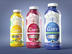 Qure Water (Concept)