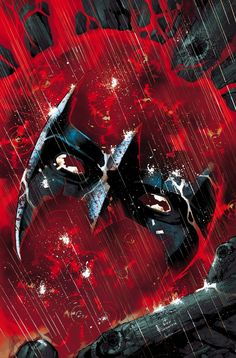 NIGHTWING #30 Written by JAMES TYNION IV Art by MEGHAN HETRICK Cover by EDDY BARROWS On sale APRIL 9 2014 FINAL ISSUE The Bat Family is forced to face the brutal aftermath of FOREVER EVIL, but after everything they've been through, can they stand together?