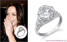 We look at the best celebrity engagement rings  . Consider these stunning sparklers, worn by celebrities from Lady Gaga to Eva Longoria, Hollywood's most memorable engagement ring . Visit us now  http://www.poprazzi.com