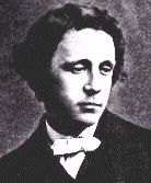 Lewis Carroll(1832-1898)