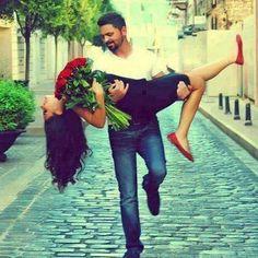 LOVE IS LIKE A WIND,WE CAN'T SEE IT. BUT WE CAN FEEL IT :)