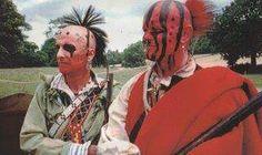 Firle Place Revwar Woodland Indians, Seven Years' War, War Of 1812, Iroquois, American Revolution, Native Americans, Cherokee, About Uk, Firearms