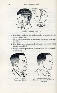 Clipper Taper-pin it from carden