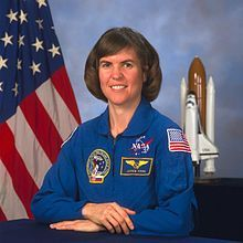 Janice E. Voss; STS-57, STS-63, STS-83, STS-94, STS-99