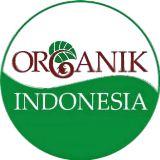 Logo Organik Indonesia - Cara budidaya organik - cara Menbuat pupuk Organik - Cara Berternak sistem Organik dll