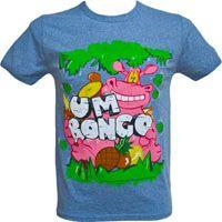 FREE Um Bongo T-Shirts - Gratisfaction UK