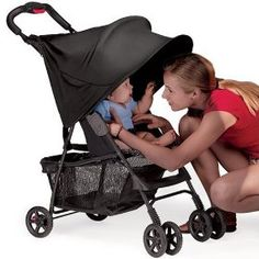 Stroller Rayshade, (stroller shade, stroller sun shade, sun shade, shade, visor, accessories, not interested, secure2me eclipse, sunshade)