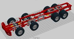 Image result for lego technic truck
