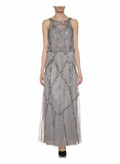 coast Abendkleid LUMIERE MAXI DRESS