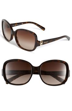 2c7518299e own a pair of classic Prada sunglasses. I have these and I absolutely  L.O.V.E them